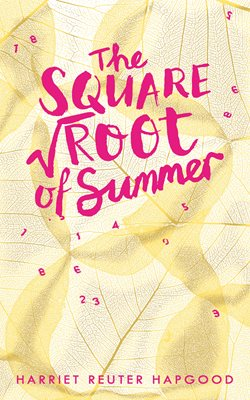 Book cover for The Square Root of Summer