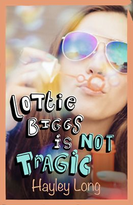 Lottie Biggs is (Not) Tragic