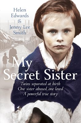 Book cover for My Secret Sister