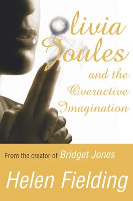 Book cover for Olivia Joules and the Overactive...