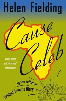Book cover for Cause Celeb