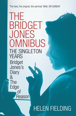 Book cover for The Bridget Jones Omnibus: The...