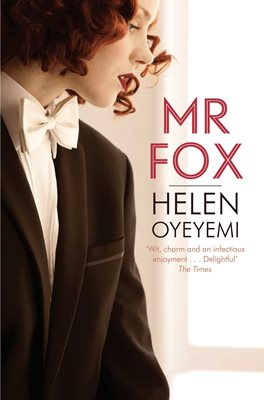 Book cover for Mr Fox