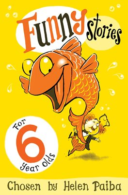 Funny Stories for 6 Year Olds