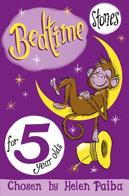 Book cover for Bedtime Stories For 5 Year Olds