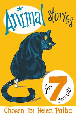 Book cover for Animal Stories For 7 Year Olds