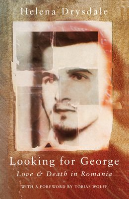Book cover for Looking for George