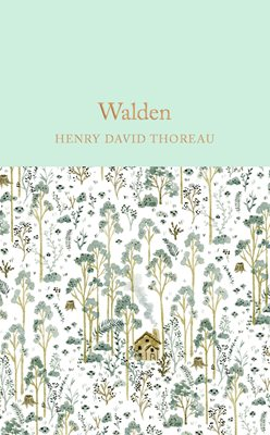Book cover for Walden