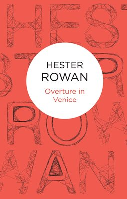 Book cover for Overture in Venice
