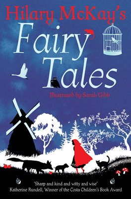 Book cover for Straw into Gold: Fairy Tales Re-Spun