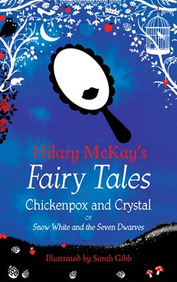 Book cover for Chickenpox and Crystal