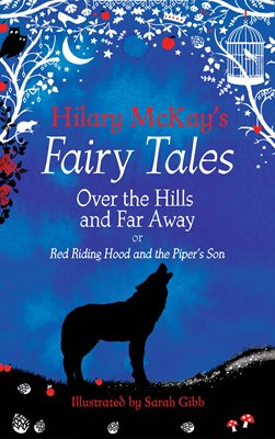 Book cover for Over the Hills and Far Away