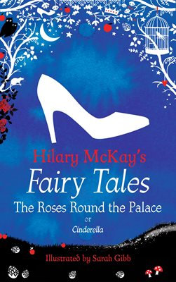 Book cover for The Roses Round the Palace