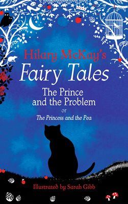 Book cover for The Prince and the Problem