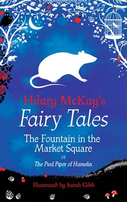 Book cover for The Fountain in the Market Square