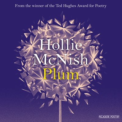 Book cover for Plum