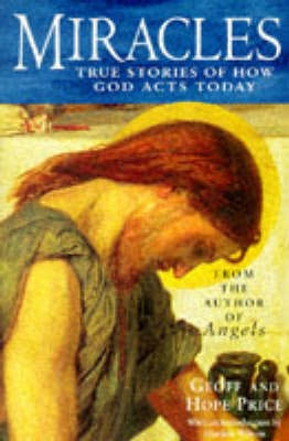 Book cover for Miracles and Stories of God's Acts Today