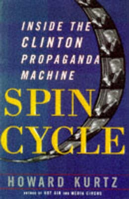 Book cover for Spin Cycle