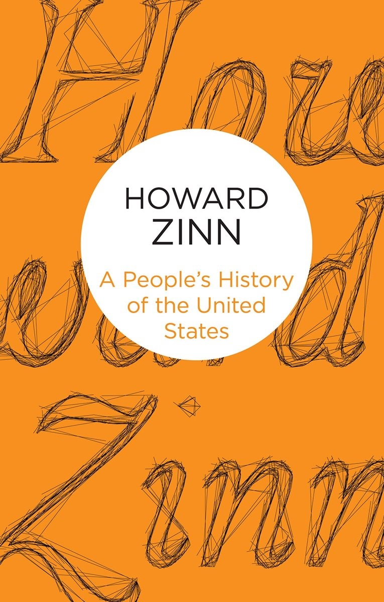 """a review of dr howard zinns a people history of the united stated People's history of the united review library journal calls howard zinn's iconic a people's history of the united states """"a brilliant and moving history."""