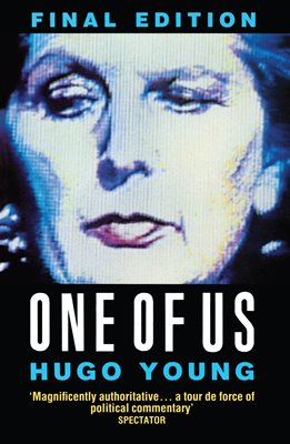 Book cover for One of Us