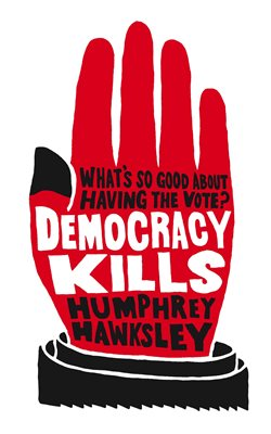Book cover for Democracy Kills