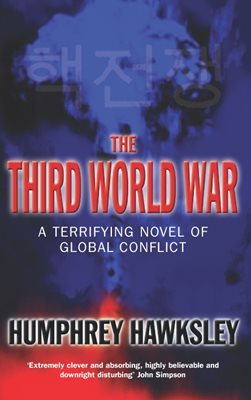 Book cover for The Third World War