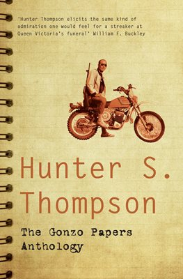 hunter thompson articles essays Must-read articles and essays by famous writers - the best examples of short articles and essays to read online hunter s thompson zadie smith essays.