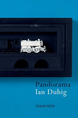 Book cover for Pandorama