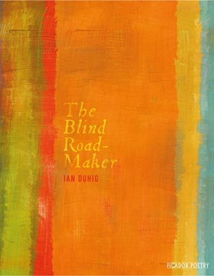 Book cover for The Blind Roadmaker