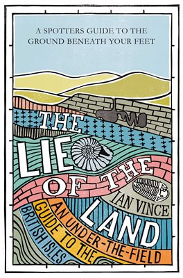 Book cover for The Lie of the Land