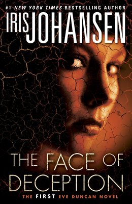 Book cover for Face of Deception