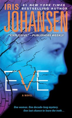 Book cover for Eve