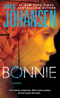 Book cover for Bonnie