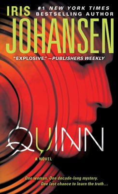 Book cover for Quinn