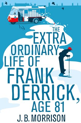Book cover for The Extra Ordinary Life of Frank...