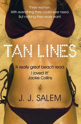 Book cover for Tan Lines