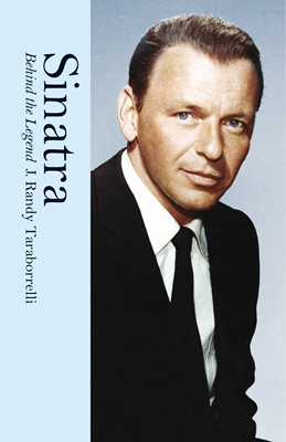 Book cover for Sinatra