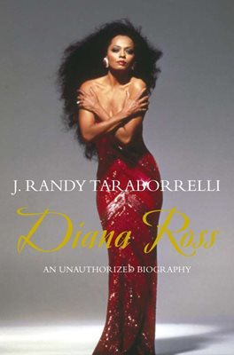 Book cover for Diana Ross