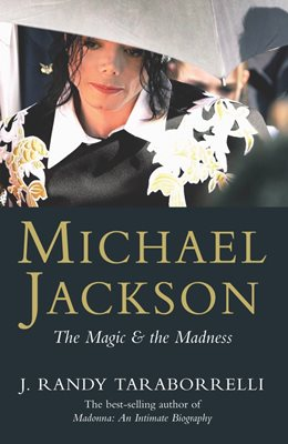 Book cover for Michael Jackson