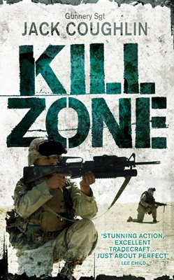 Book cover for Kill Zone