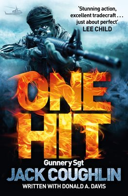 Book cover for One Hit