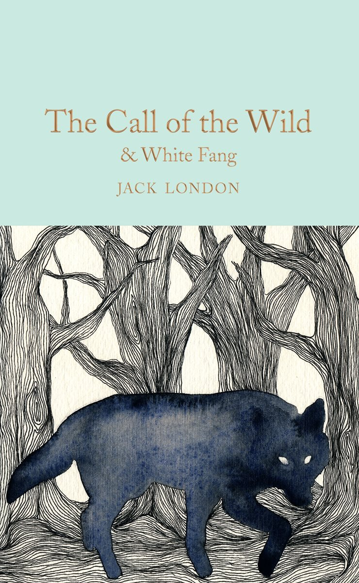 an analysis of the two of jack londons stories the call of the wild and white fang White fang is a novel by american author jack london  the call of the wild,  the writing of these two stories,.