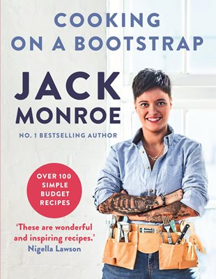 Book cover for Cooking on a Bootstrap