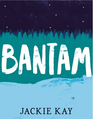 Book cover for Bantam