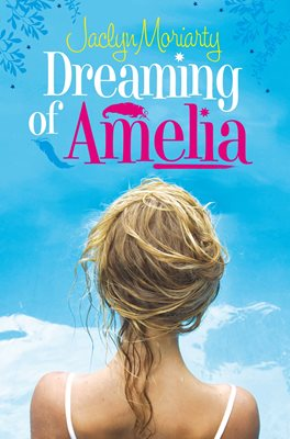 Book cover for Dreaming of Amelia