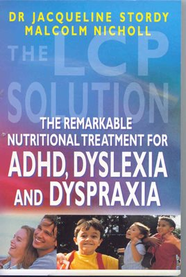 Book cover for LCP Solution