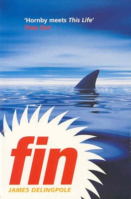 Book cover for Fin