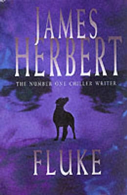 Book cover for Fluke