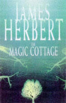 Book cover for The Magic Cottage