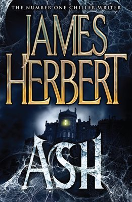 Book cover for Ash